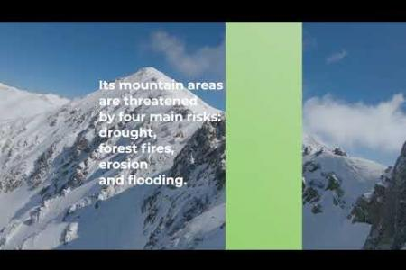 Embedded thumbnail for MONTCLIMA project : Multi-risk
